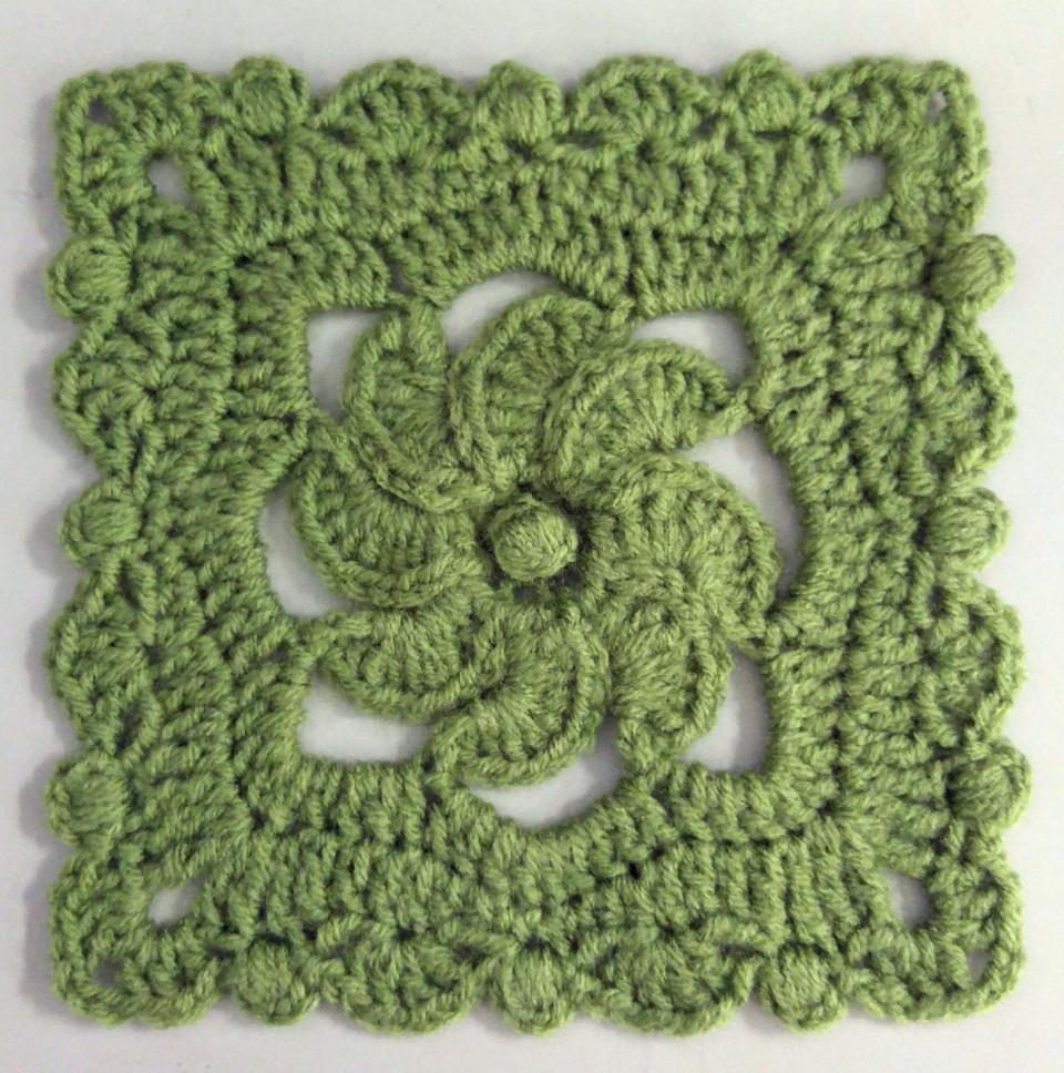 A Little Motif Magic Crochet World Blog