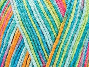 Variegated Ombre And Hand Painted Yarns Oh My Crochet World Blog