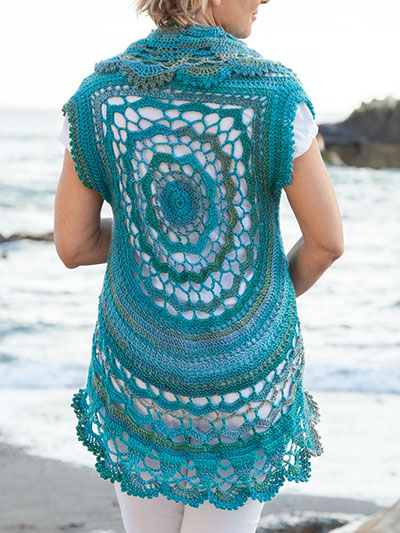 Whats New At Annies Craft Store Crochet World Blog