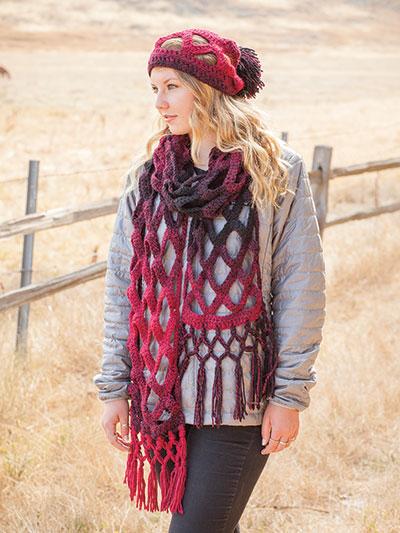 Annies New Look Book Autumn Bliss Crochet World Blog