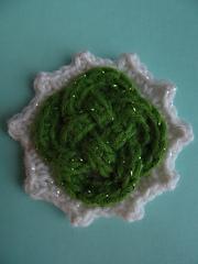 The Beauty Of Celtic Knots Crochet World Blog