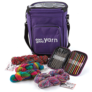 Yarn Storage Bag Bundle