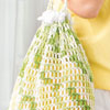 A Day at the Beach -- Limeade Beach Bag