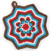 Bazaar Best-Sellers -- Autumn Star Pot Holder