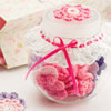Scrap Basket: Sweet Sentiments Jar