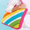 Outdoor Living -- Hot Tropics Tote