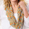Seashells by the Shore -- Seaside Cowl