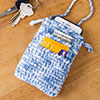 Cool for School -- Pick-a-Pocket Pouch