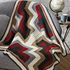 Cozy Throws & Afghans -- Navajo Hills Lap Robe