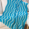 Bubbly River Blanket