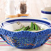 Fast, Easy, Fun! -- Microwave Bowl Cozy