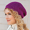 Last-Minute Gifts -- Slouchy Beanie