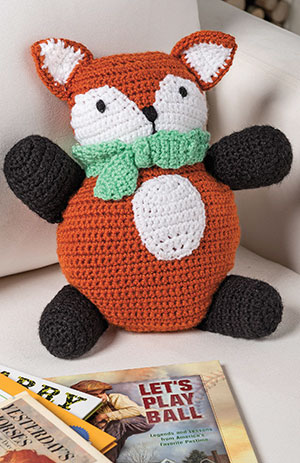 Crochet Patterns - Crochet World Magazine