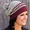 Timeless Textures -- Northwoods Hat