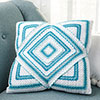 It's Spring — Four Corners Pillow