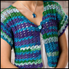 Touch of Style -- Gulf Coast Shrug