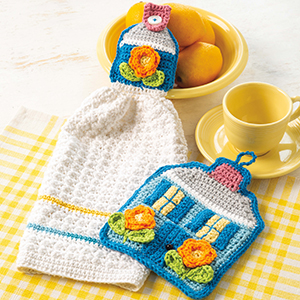 Spring Cottage Kitchen Set