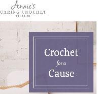 Annie's Caring Crochet Kit Club