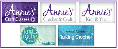 Annie's Email Updates