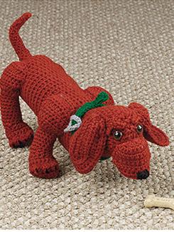 ANNIE'S SIGNATURE DESIGNS: Cat & Dog Beds Crochet Pattern