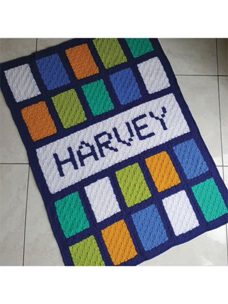 Personalized Blanket With Infinite Options